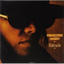 Франсуаза Арди Francoise Hardy. Entracte (LP)