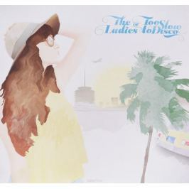 Evie Sands,Рикки Джонс The Ladies Of Too Slow To Disco (2 LP)