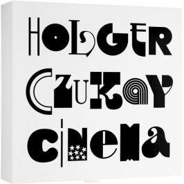 Holger Czukay Holger Czukay. Cinema (5 LP + DVD + MP3)