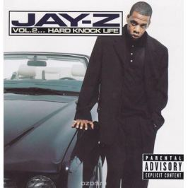 Jay Z JAY-Z. Volume 2. Hard Knock Life (2 LP)
