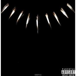 Black Panther - Music From And Inspired (LP)
