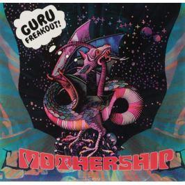 Guru Freakout Guru Freakout. Mothership (LP)
