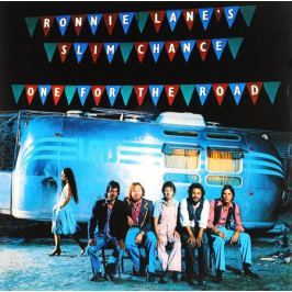 Ронни Лейн Ronnie Lane's Slim Chance. One For The Road (LP)