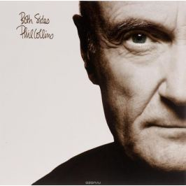 Фил Коллинз Phil Collins. Both Sides (2 LP)