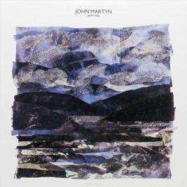 Джон Мартин John Martyn. Sapphire (2 LP)