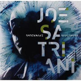 Джо Сатриани Joe Satriani. Shockwave Supernova (2 LP)