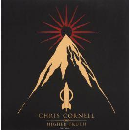 Крис Корнелл Chris Cornell. Higher Truth (2 LP)