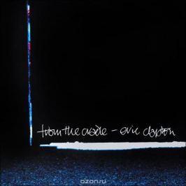 Эрик Клэптон Eric Clapton. From The Cradle (2 LP)