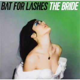 Bat For Lashes Bat For Lashes. The Bride (2 LP) Рок и Альтернатива