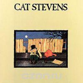 Кэт Стивенс Cat Stevens. Teaser And The Fire (LP)