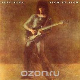 Джефф Бек Jeff Beck. Blow By Blow (LP)