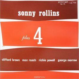 Сонни Роллинз,Клиффорд Браун,Макс Роуч,Ричи Пауэлл,Джордж Морроу Sonny Rollins. Plus Four (LP)