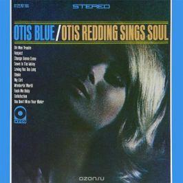 Отис Реддинг Otis Redding. Otis Blue (LP)