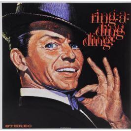 Фрэнк Синатра Frank Sinatra. Ring-A-Ding Ding! (LP)