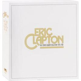 Эрик Клэптон Eric Clapton. The Studio Album Collection. 1970-1981 (9 LP)