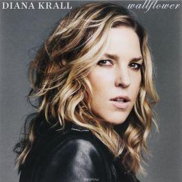 Дайана Кролл Diana Krall. Wallflower (2 LP)