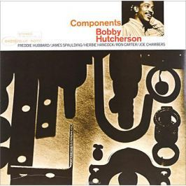 Бобби Хатчерсон Bobby Hutcherson. Components (LP)