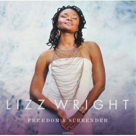 Лизз Райт Lizz Wright. Freedom & Surrender (2 LP)