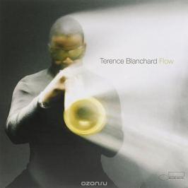Теренс Бланшар Terence Blanchard. Flow (2 LP)