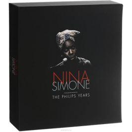 Нина Симон Nina Simone. The Philips Years (7 LP)