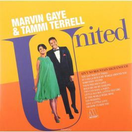 Марвин Гэй,Тэмми Тирелл Marvin Gaye & Tammi Terrell. United (LP)