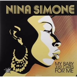 Нина Симон Nina Simone. My Baby Just Cares For Me (LP)