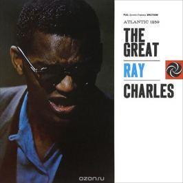 Рэй Чарльз Ray Charles. The Great Ray Charles (LP)
