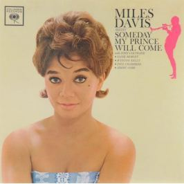 Майлз Дэвис Miles Davis. Someday My Prince Will Come (LP)