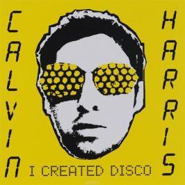 Кельвин Харрис Calvin Harris. I Created Disco (2 LP)