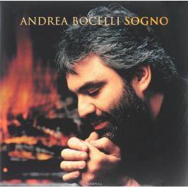 Андреа Бочелли Andrea Bocelli. Sogno (2 LP)