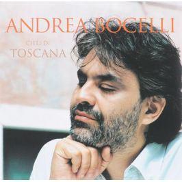 Андреа Бочелли Andrea Bocelli. Cieli Di Toscana (2 LP)