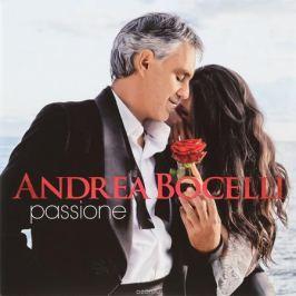 Андреа Бочелли Andrea Bocelli. Passione (2 LP)
