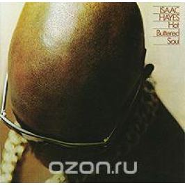 Айзек Хейс Isaac Hayes. Hot Buttered Soul