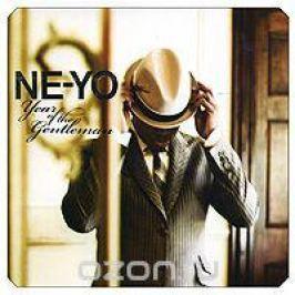 Ne-Yo Ne-Yo. Year Of The Gentleman