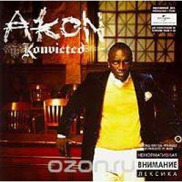 Эйкон Akon. Konvicted