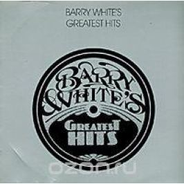 Барри Уайт Barry White. Barry White's Greatest Hits