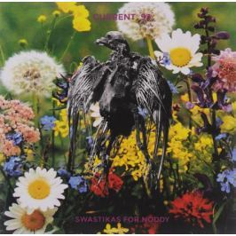 Current 93 Current 93. Swastikas For Noddy / Crooked Crosses For Nodding God (2 CD)