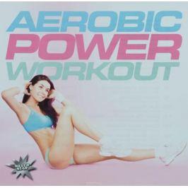 Aerobic Power Workout