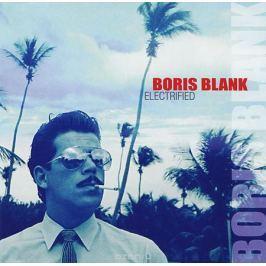 Борис Бланк Boris Blank. Electrified (2 CD)