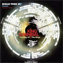 King Cannibal King Cannibal. The Way Of The Ninja