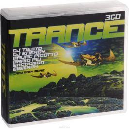 Trance (3 CD)