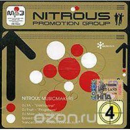 Nitrous Musicmakers. Vol. 4 (mp3)