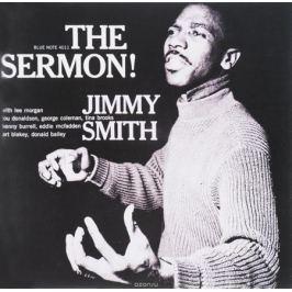 Джимми Смит Jimmy Smith. Sermon
