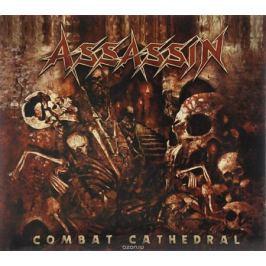 Assassin Assassin. Combat Cathedral