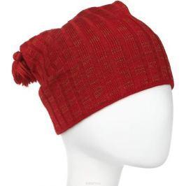 Шапка женская Speedline Piper, цвет: красный. 4332630200. Размер универсальный