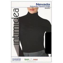Водолазка женская Intimidea Nevada, цвет: черный (Nero). Размер S/M