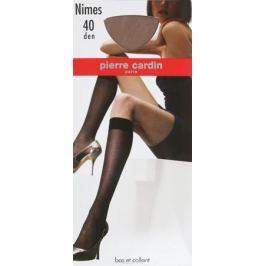 Гольфы женские Pierre Cardin Nimes, цвет: Visone (телесный). Размер 35/41