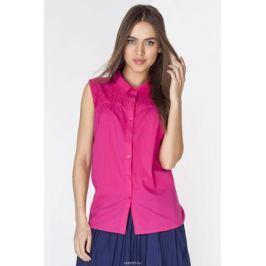 Блузка женская Vis-A-Vis, цвет: фуксия. L3257. Размер XL (50)