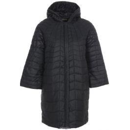 Пальто женское Baon, цвет: черный. B037548_Black. Размер XL (50)