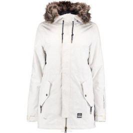 Куртка женская O'Neill Pw Cluster Ii Jacket, цвет: белый. 7P5026-1030. Размер L (48/50)